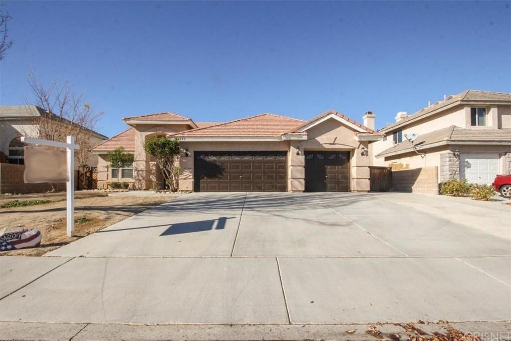 44227 Westridge Drive, Lancaster, CA 93536
