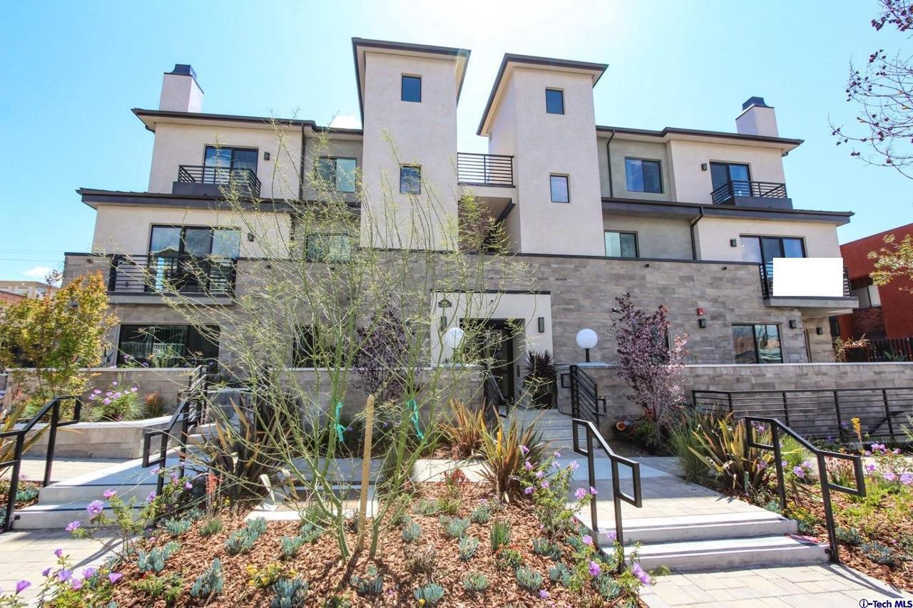 330 SALEM STREET #201, Glendale, CA 91203