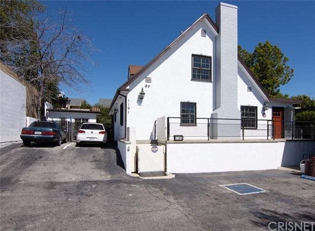 1191 Walnut Street #201, Pasadena, CA 91106