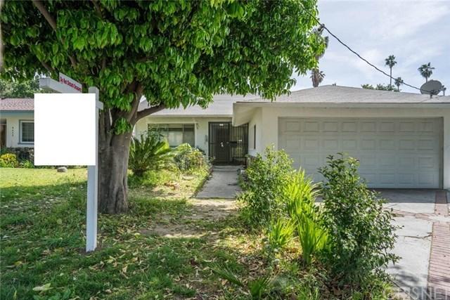 6646 Lennox Avenue, Van Nuys, CA 91405