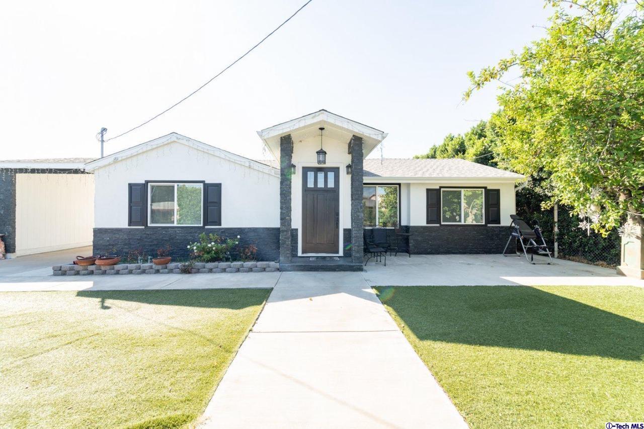 7707 ETHEL AVENUE, North Hollywood, CA 91605