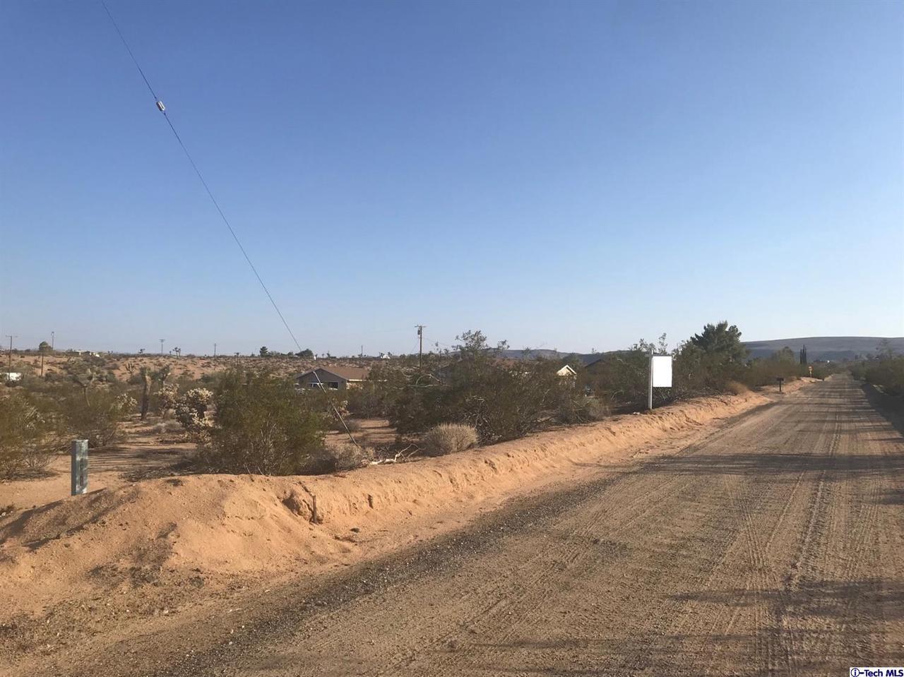 0 0, Yucca Valley, CA 92284