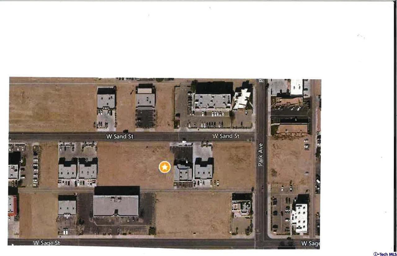 0 SAND STREET, Victorville, CA 92392