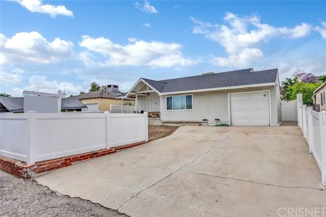 9913 Lull Street, Burbank, CA 91504