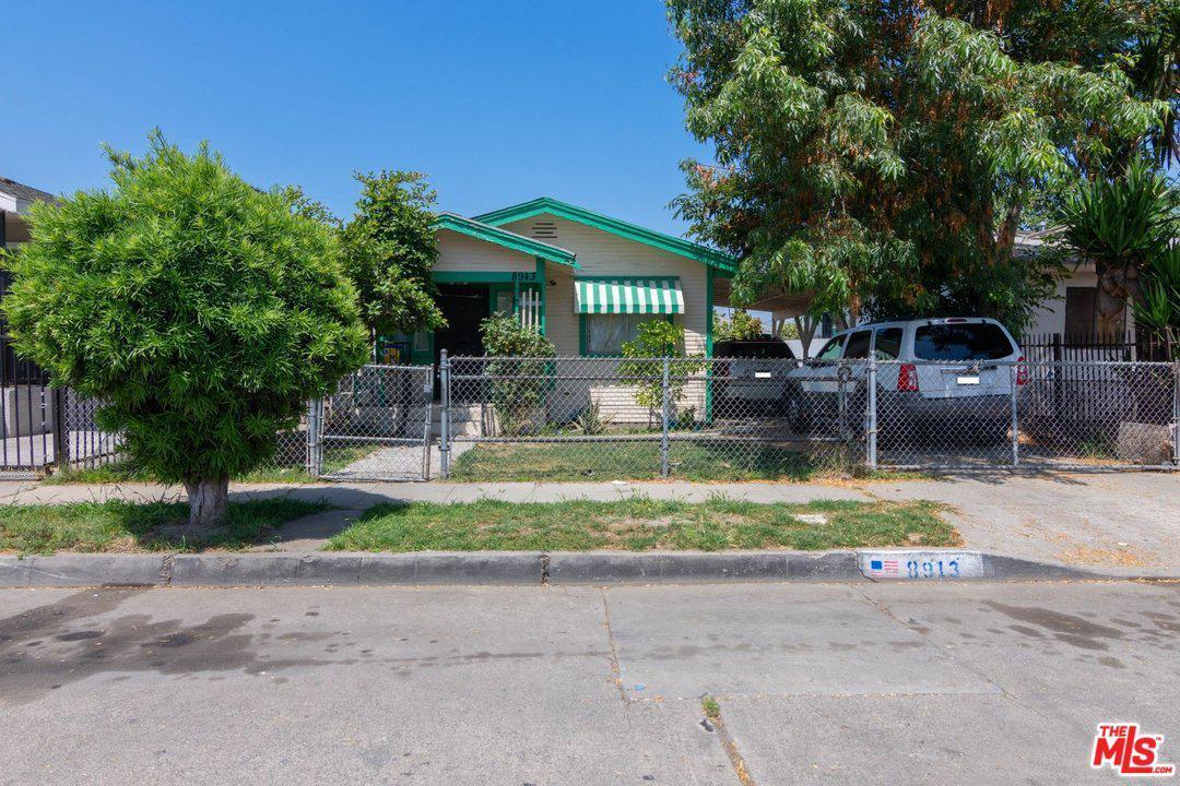 8913 METTLER AVE, Los Angeles (City), CA 90003