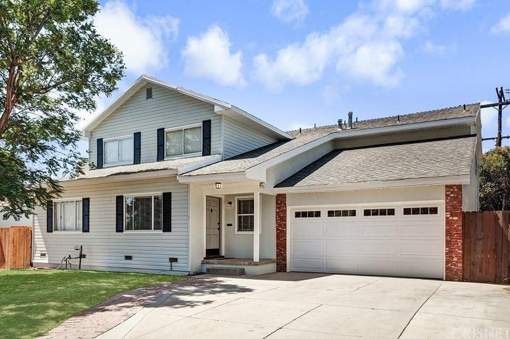 8809 CHIMINEAS AVENUE, Northridge, CA 91325