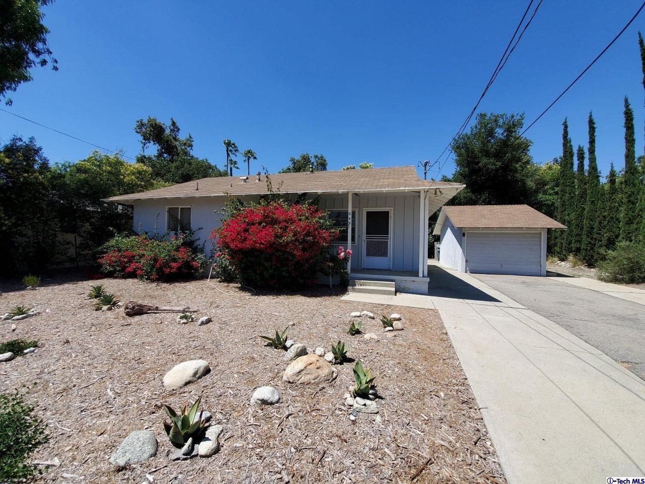 649 BLANCHARD PLACE, Claremont, CA 91711