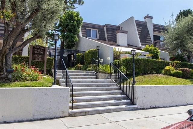 18330 Collins Street #B, Tarzana, CA 91356