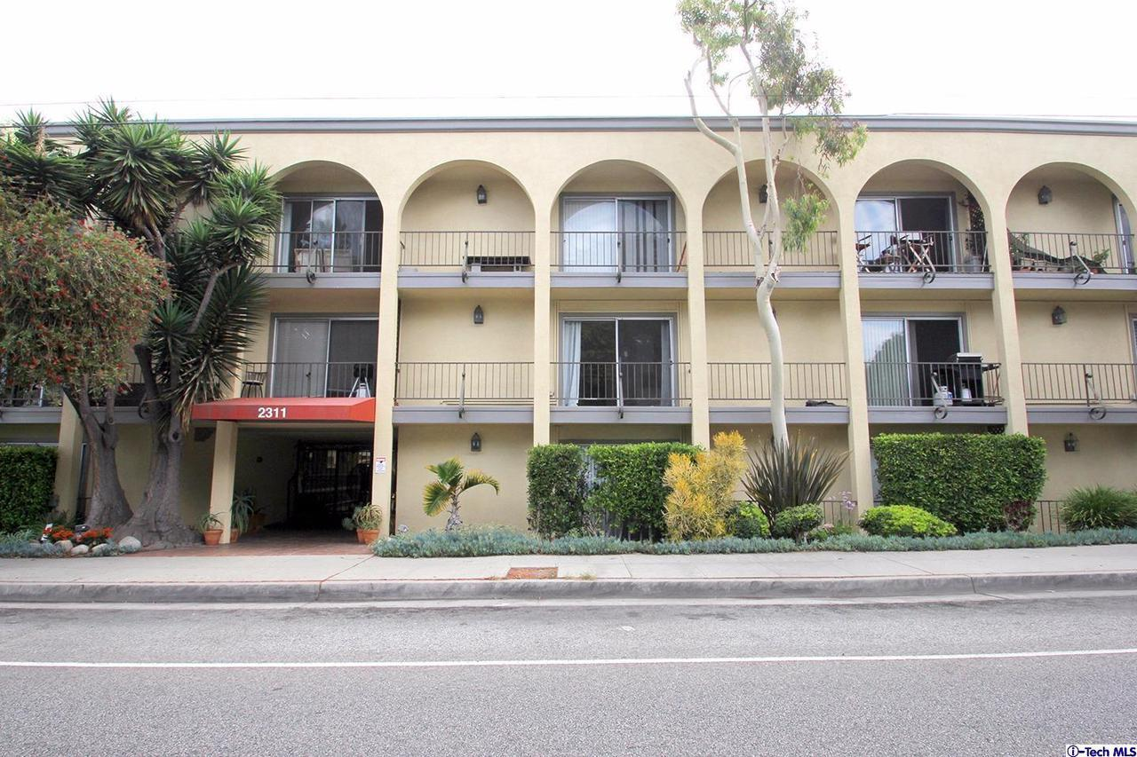 2311 4TH STREET #221, Santa Monica, CA 90405