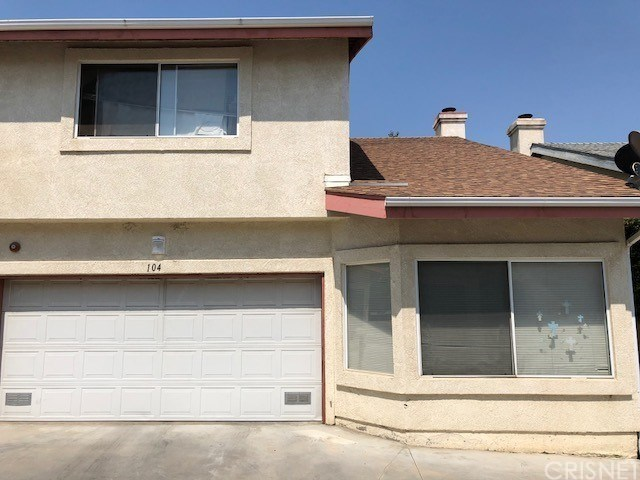 13421 Hubbard Street #104, Sylmar, CA 91342