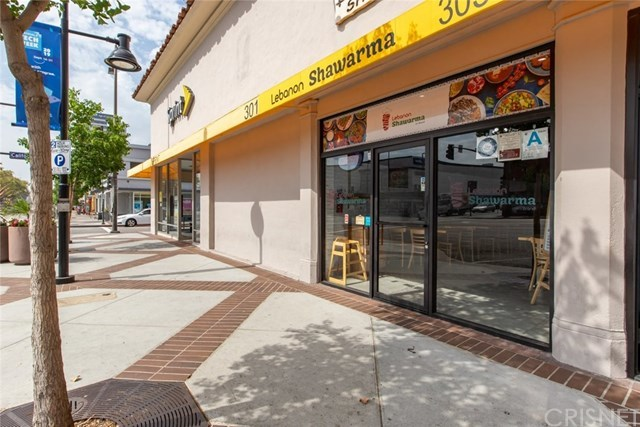 303 Brand Boulevard, Glendale, CA 91203