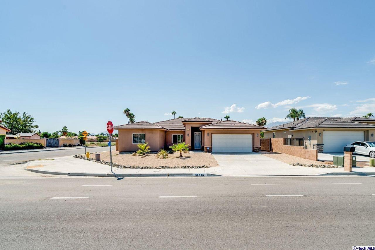 68445 30TH AVENUE, Cathedral City, CA 92234