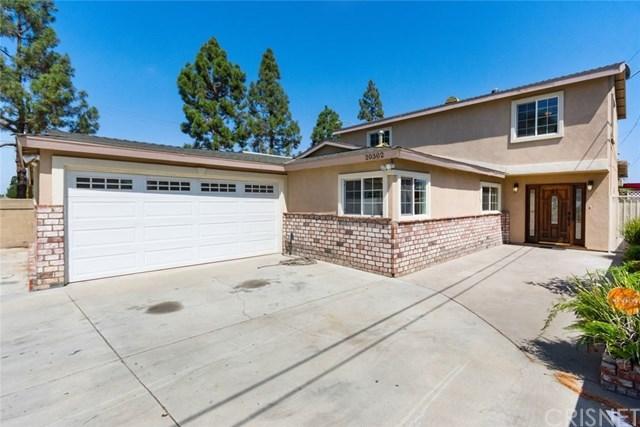 20302 Devlin Avenue, Lakewood, CA 90715