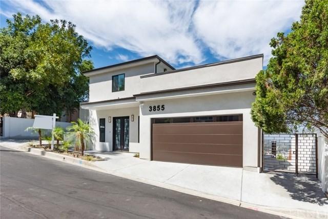 3855 Sherwood Place, Sherman Oaks, CA 91423