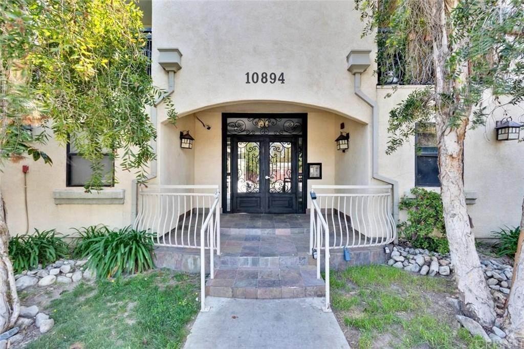 10894 OLINDA STREET #101, Sun Valley, CA 91352