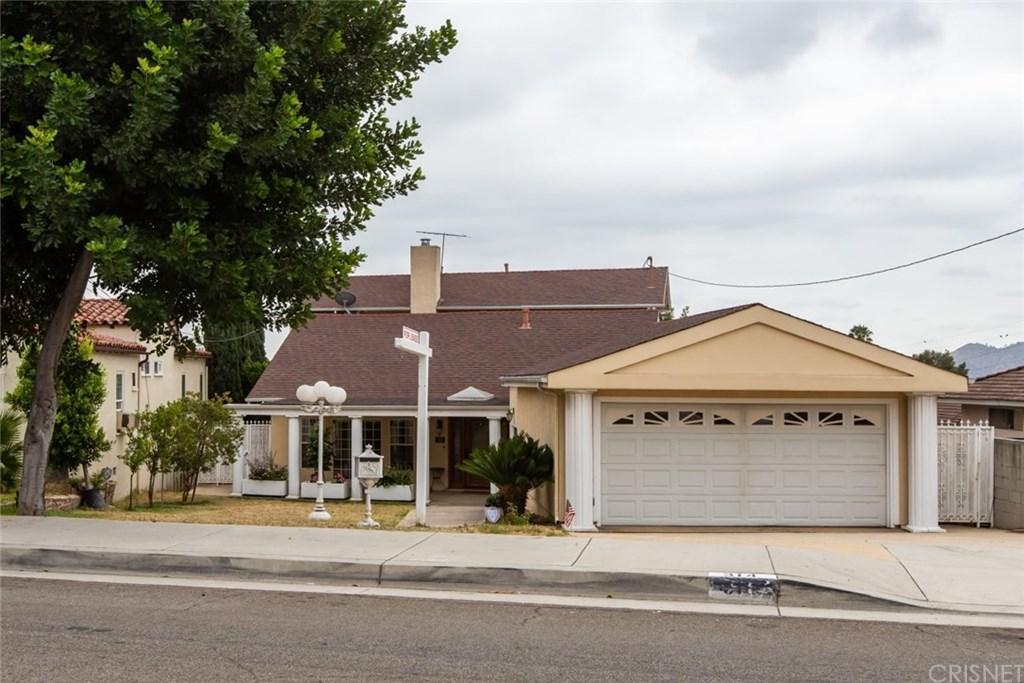 314 WEST KENNETH ROAD, Glendale, CA 91202