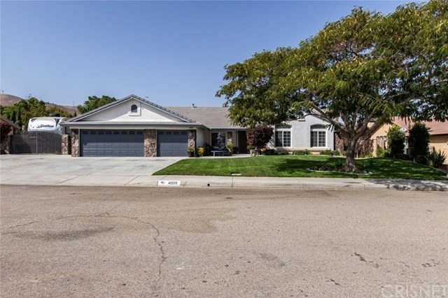41229 Clayton Court, Palmdale, CA 93551