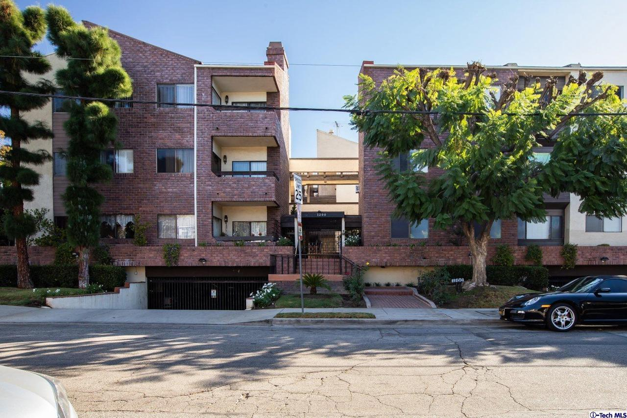 1200 VALLEY VIEW ROAD #107, Glendale, CA 91202