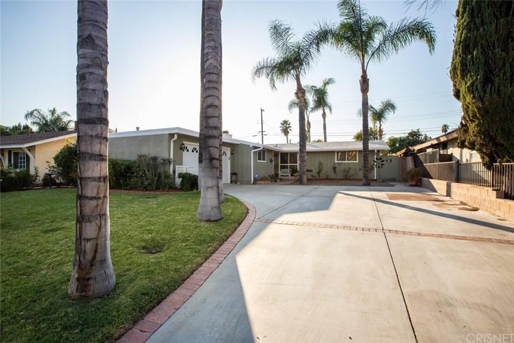 10847 AQUEDUCT AVENUE, Granada Hills, CA 91344