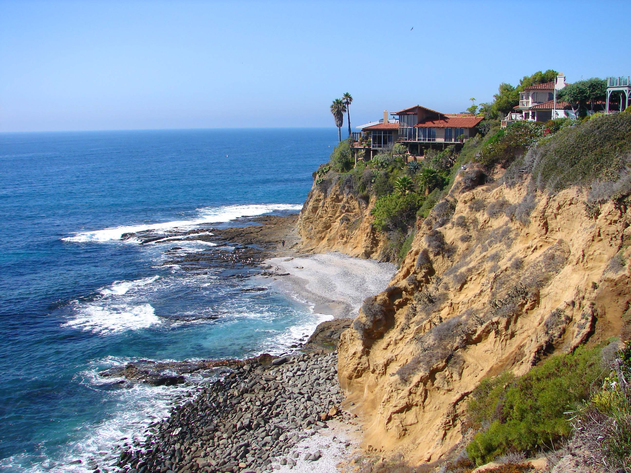 Where The Rich Are Taking Up Residence on New Homes Dana Point