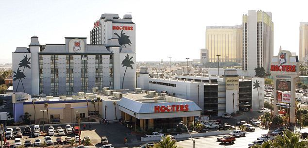 Hooters casino hotel hard rock casino florida - poker tournaments