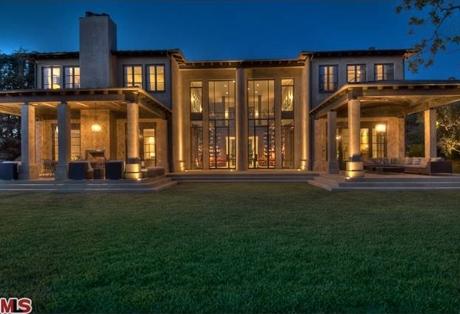 Lisa Vanderpump S New Beverly Hills Mansion Real Estate