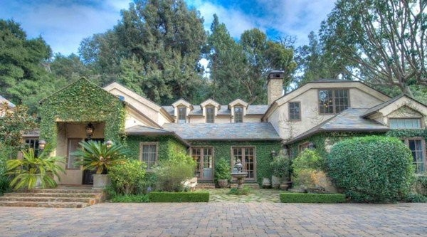 Ranch For Sale In Dallas Tx >> Dennis Quaid's Los Angeles Ranch Enters Escrow!! – Real Estate Celebrity News Blog, JohnHart Gazette