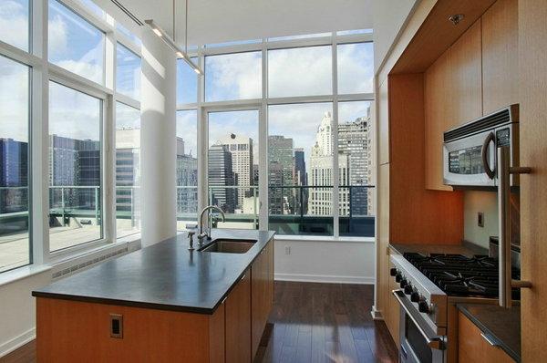 Oprah NYC Penthouse