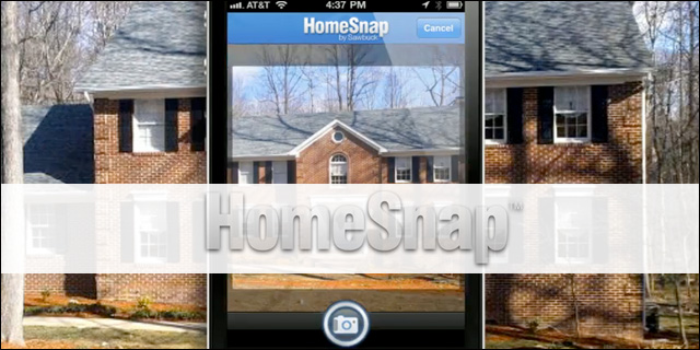 homesnap real estate