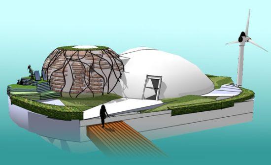 floating homes for sale real estate celebrity news blog johnhart gazette. Black Bedroom Furniture Sets. Home Design Ideas