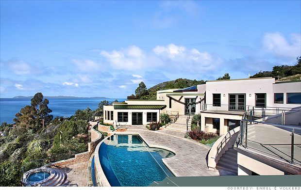 Million Dollar Homes In Laguna Beach California