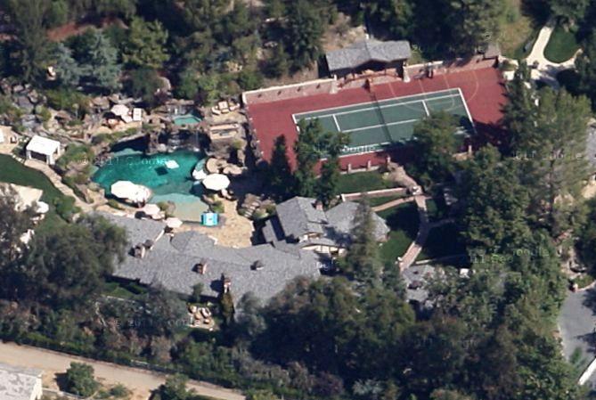 Mtv Vma Nominees Homes Real Estate Celebrity News Blog