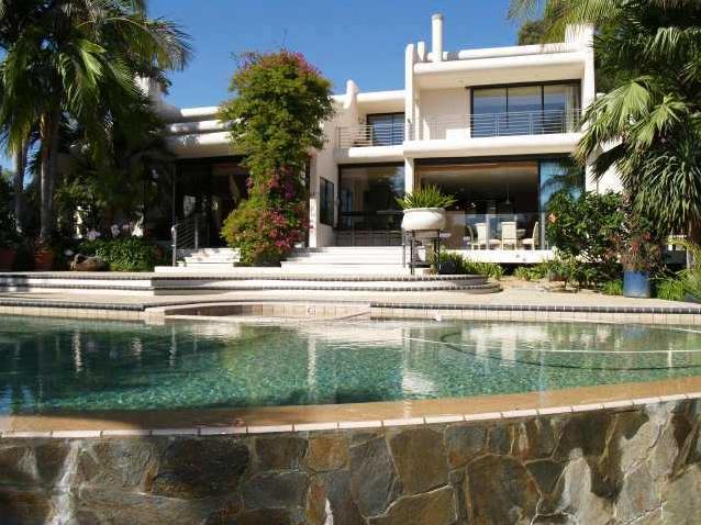 Carrie Prejean Amp Kyle Boller Sell Their Del Mar Mansion