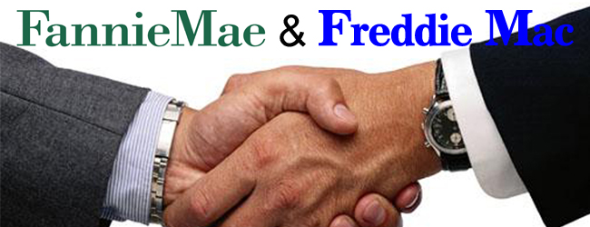 fannie freddie agree with MI on short sale guidelines