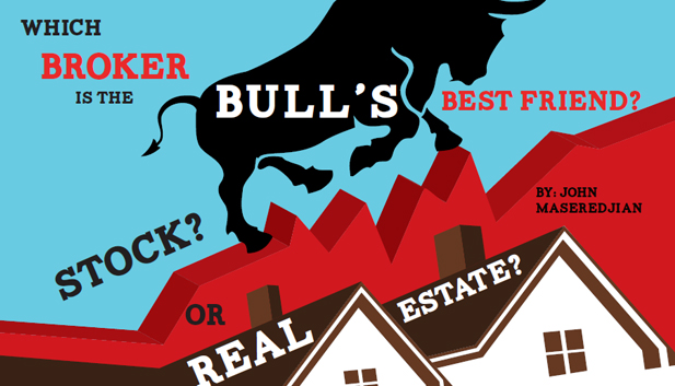 real estate market in 2013