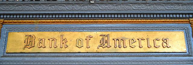 bank of america modification scandal