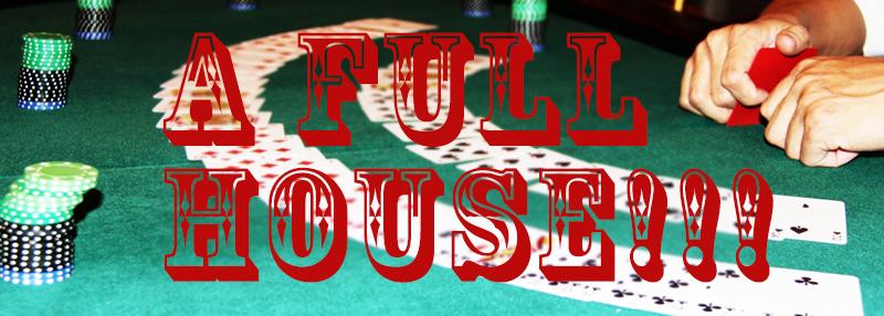 john hart poker night full house