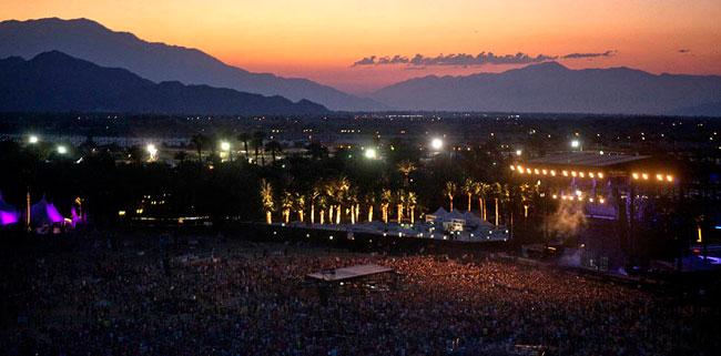 Coachella Music and Arts Festival
