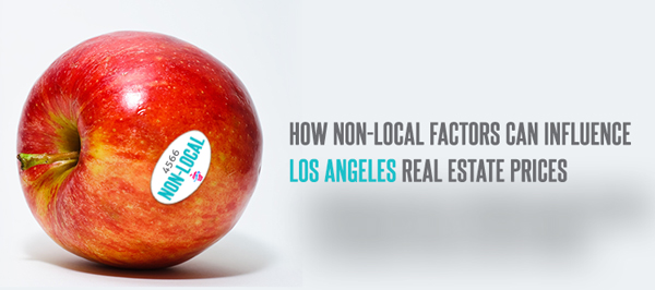 non local factors in la
