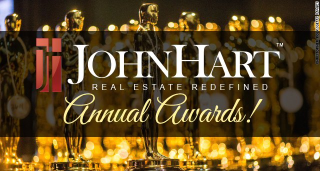 annual realtor awards