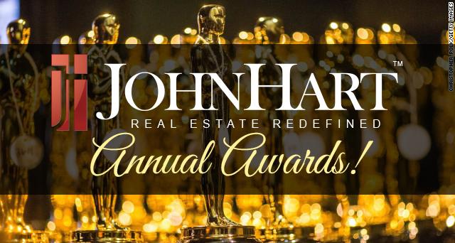 annual realtor awards
