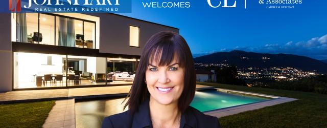 "JohnHart Real Estateproudly welcomesCyndi Lesinski & Betsy De Alba, of Cyndi Lesinski & Associates, to the family! As a multi-million dollar top producer,Cyndi Lesinski has been ""wrecking the curve"" […]"