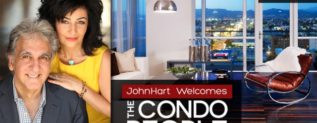 JohnHart Real Estate proudly welcomesReal Estate People Inc. dba The Condo People to their family of real estate professionals. Led by Broker Albert Babayan and Realtor Roubina Zargarian, The […]
