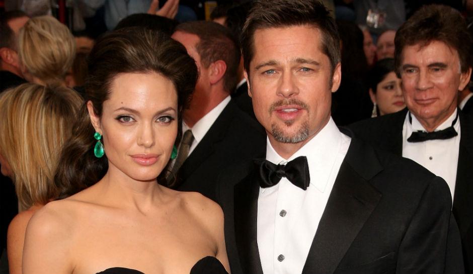 Angelina jolie brad pitt wedding pictures 2018 porsche
