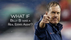 bill belichick realtor