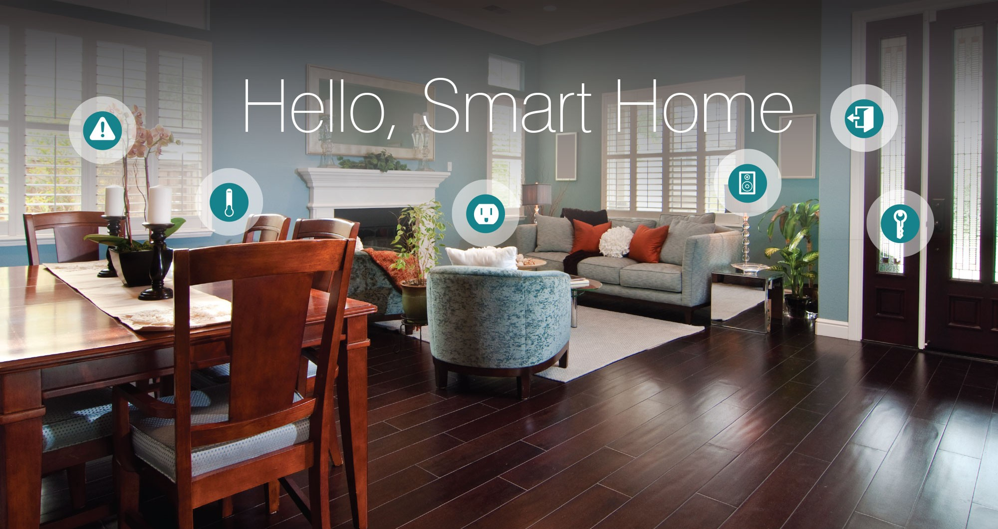 Top 5 Smart Home Gadgets You Need In 2017 Real Estate Celebrity