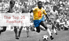 johnhart top 25 realtors pele