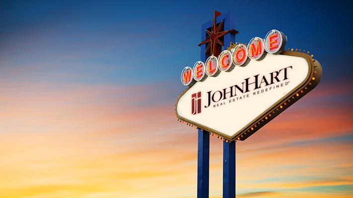 JohnHart Las Vegas Top 25
