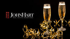 champagne johnhart