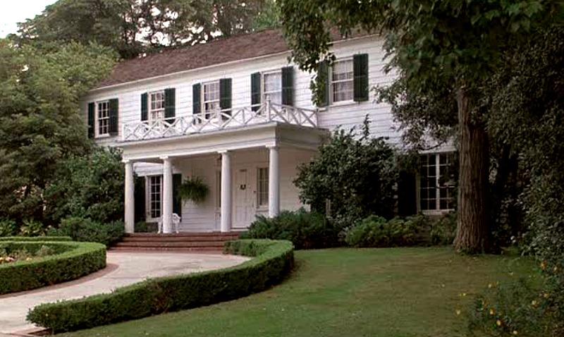 Famous Los Angeles Homes You Can Visit Real Estate Celebrity News Blog Johnhart Gazette